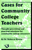 Cases for Community College Teachers