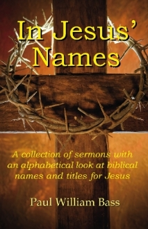 In Jesus' Names