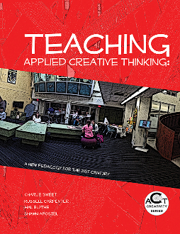 Teaching Applied Creative Thinking