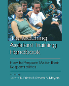 The Teaching Assistant Training Handbook