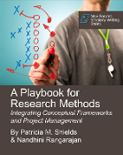 A Playbook for Research Methods