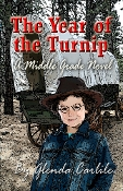 The Year of the Turnip: A Middle Grade Novel