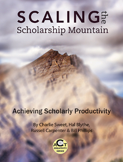 Scaling the Scholarship Mountain