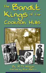The Bandit Kings of the Cookson Hills