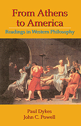 From Athens to America: Readings in Western Philosophy