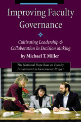 Improving Faculty Governance