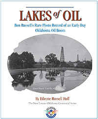 Lakes of Oil