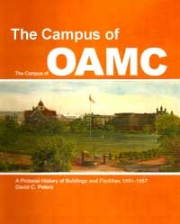 The Campus of OAMC