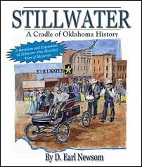Stillwater : A Cradle of Oklahoma History
