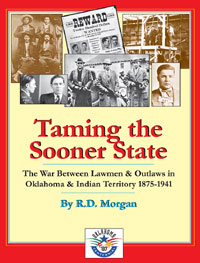 Taming the Sooner State