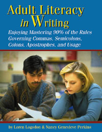 Adult Literacy in Writing