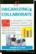 Organizing to Collaborate