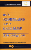 Mass Communication Law in Rhode Island