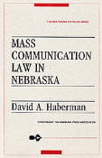 Mass Communication Law in Nebraska