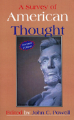 A Survey of American Thought