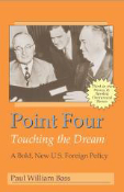 Point Four: Touching the Dream