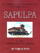 A History of Sapulpa Vol. I