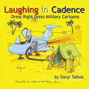 Laughing in Cadence : Dress Right Dress Military Cartoons
