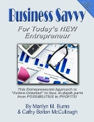 Business Savvy for Today's NEW Entrepreneur