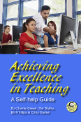 Achieving Excellence in Teaching: A Self-help Guide