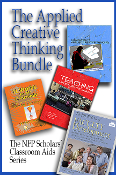 Applied Creative Thinking Bundle