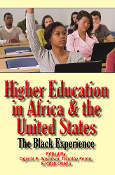 Higher Education in Africa & the United States