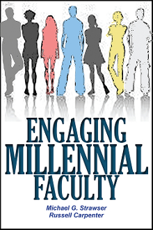 Engaging Millennial Faculty