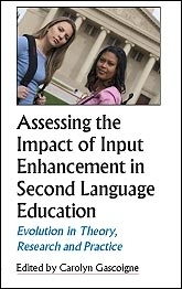 Assessing the Impact of Input Enhancement