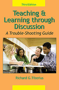 Teaching & Learning through Discussion: A Trouble-Shooting Guide